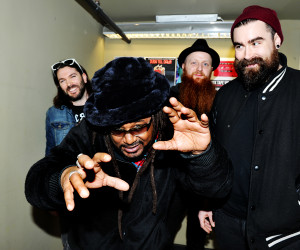 Skindred Fopp (2)