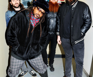 Skindred Fopp (3)