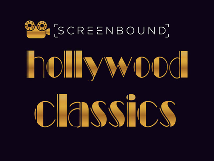 Screenbound Hollywood Classics