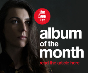 Album of the Month: Julia Holter