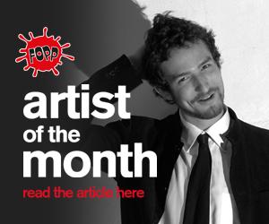 Fopp Artist of the Month: Frank Turner