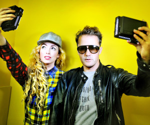 The Ting Tings  (1)