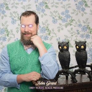 John Grant Sleeve