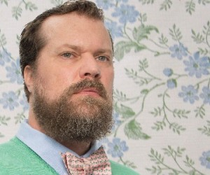 John Grant - photo credit: Michael Berman