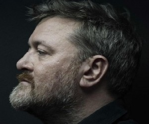 Guy Garvey Banner