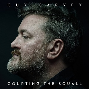 Guy Garvey Sleeve