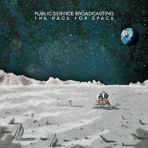 PSB RACE FOR SPACE SLEEVE