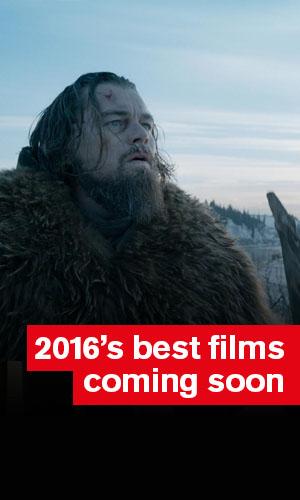 2016's best films coming soon
