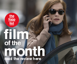 Film of the month