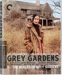 Grey Gardens PACKSHOT