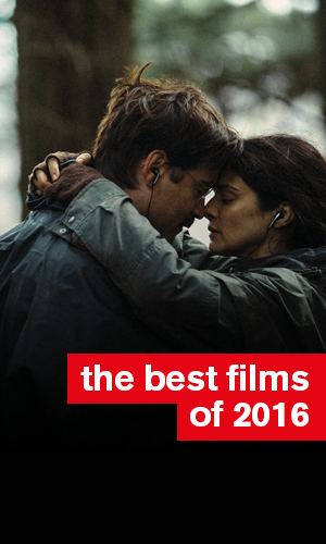 2016's best films coming soon