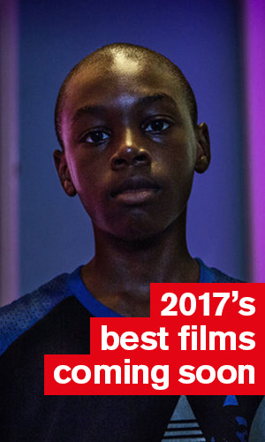 2017's best films coming soon
