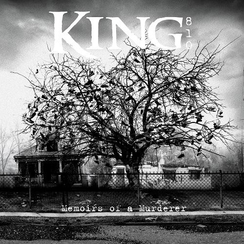 King 810 - Memoirs Of A Murderer