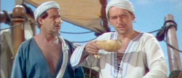 sinbad the sailor 1947