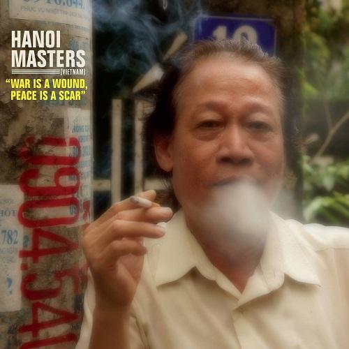 Various Artists – Hanoi Masters