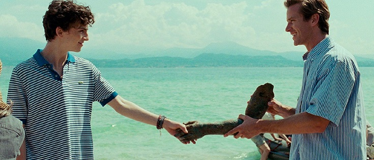 Image Result For Review Film Call Me By Your Name