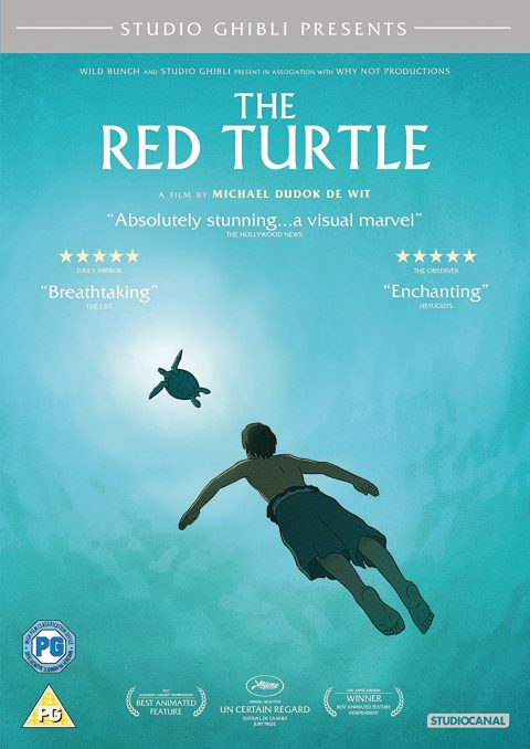 The Red Turtle Fopp The Best Music Films Books At Low Prices Fopp The Best Music Films Books At Low Prices